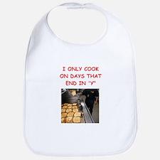 cooking gifts t-shirts Bib