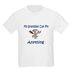My Granddad Can Fix Anything T-Shirt