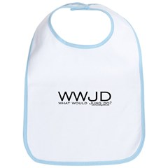 What Would Jung Do? Bib