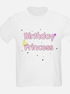 BIRTHDAY PRINCESS T-Shirt
