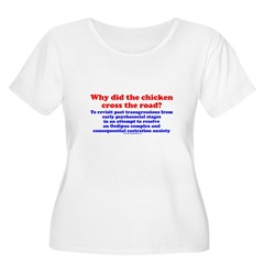 Chicken Oedipus T-Shirt
