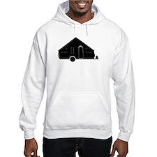 Unique Camping Hoodie