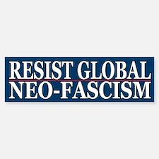 Resist Global Neo-Fascism