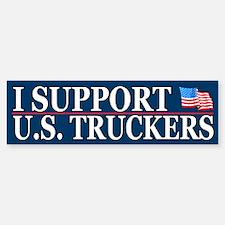 I Support U.S. Truckers