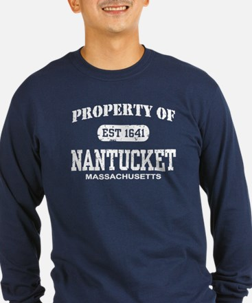 Property of Nantucket T