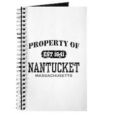 Property of Nantucket Journal