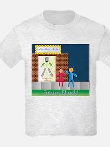 Garbage Man: The Movie T-Shirt