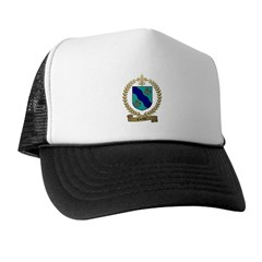 CORBIN Family Crest Trucker Hat