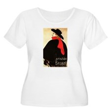 Aristide Bruant, #2 T-Shirt