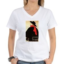 Aristide Bruant, #2 Shirt