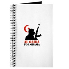 Al Qaida for Obama Journal