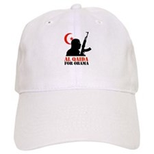Al Qaida for Obama Baseball Cap