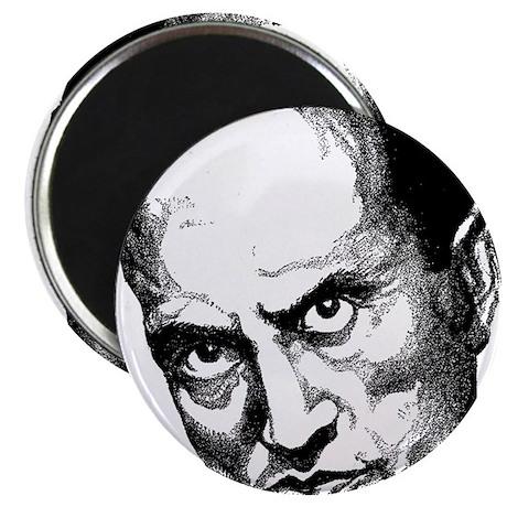 Benito Mussolini Magnet