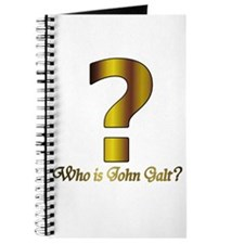 Who is John Galt Journal