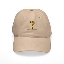 Who is John Galt Baseball Cap
