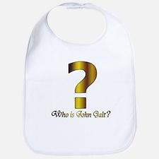 Who is John Galt Bib