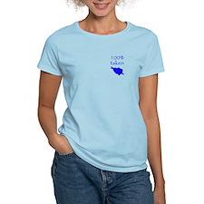 Romantic 100% Taken T-Shirt