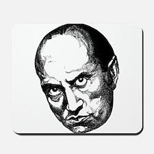 Benito Mussolini Mousepad