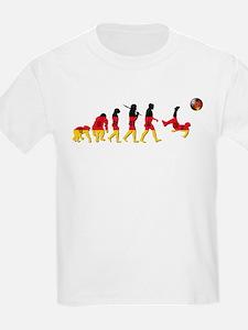 German Football T-Shirt