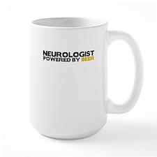 Neurologist Mug