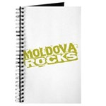 Moldova Rocks Journal