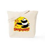 Skadoosh Tote Bag
