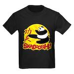 Skadoosh Kids Dark T-Shirt