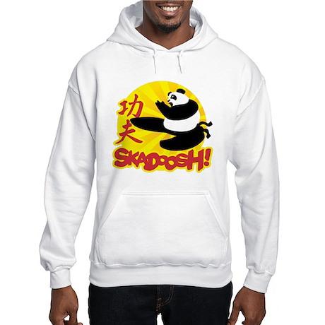 Skadoosh Hooded Sweatshirt