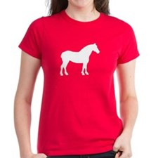 Draft Horse Tee