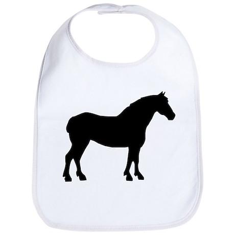 Draft Horse Bib