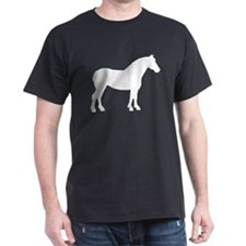 Draft Horse T-Shirt