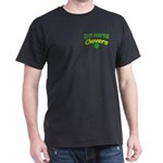 East Compton Clovers Dark T-Shirt