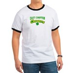 East Compton Clovers Ringer T