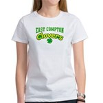 East Compton Clovers Women's T-Shirt