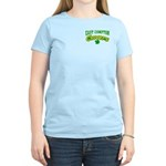 East Compton Clovers Women's Light T-Shirt