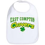 East Compton Clovers Bib