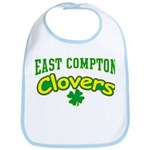 East Compton Clovers Bib