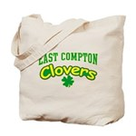 East Compton Clovers Tote Bag