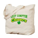 East Compton Clovers Tote Bag