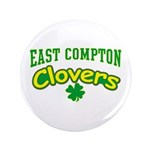 "East Compton Clovers 3.5"" Button (100 pack)"
