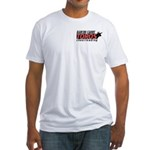 Rancho Carne Toros Fitted T-Shirt