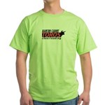 Rancho Carne Toros Green T-Shirt