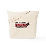 Rancho Carne Toros Tote Bag