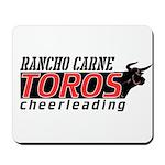 Rancho Carne Toros Mousepad