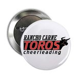 "Rancho Carne Toros 2.25"" Button (100 pack)"