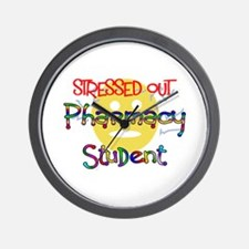 Cool Student Wall Clock