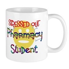 Cute Pharmacy student Mug