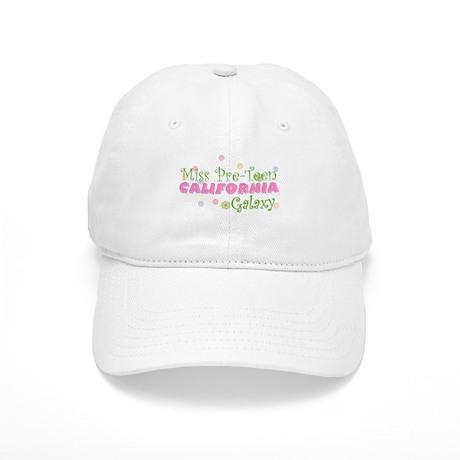 California Pre-Teen Cap