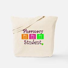 Cute Pharmd Tote Bag