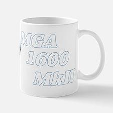 The 1600 MkII Mug